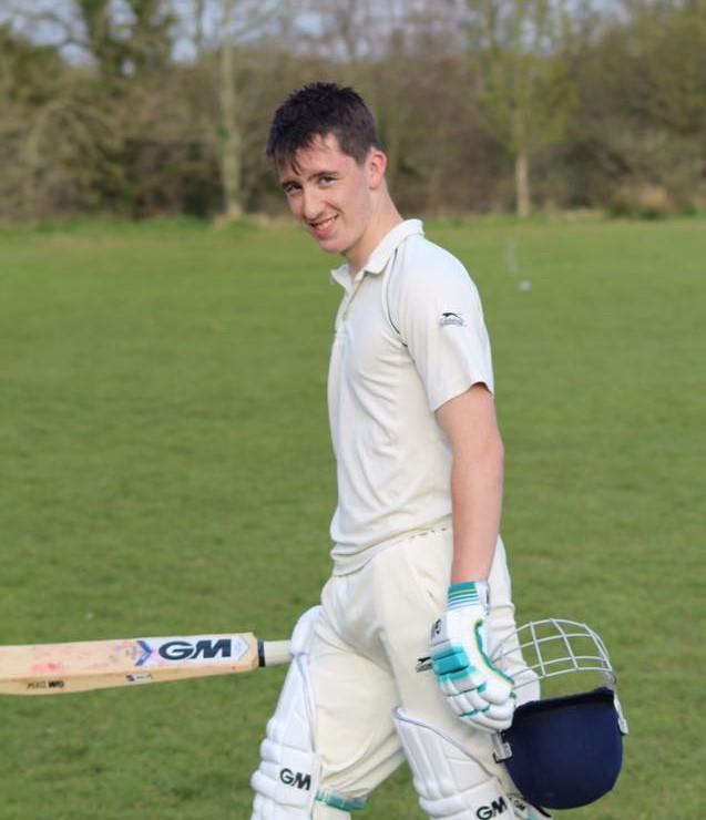 Division 4: Callum keeps calm in the chase as Neyland 2nds stay top