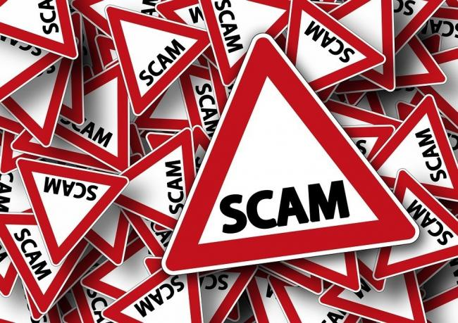The council's Trading Standards Team are warning of a series of scams being reported in the county