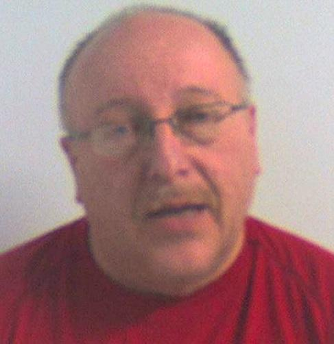 Former solicitor Stephen Thomas