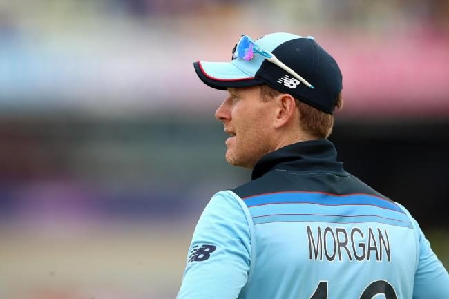 Eoin Morgan believes this Sunday's Cricket World Cup final could be a seminal moment for the sport in the UK