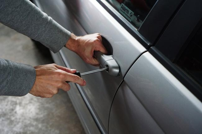 Vehicle thefts: These are the areas across the UK where you're most at risk. Picture: Pixabay