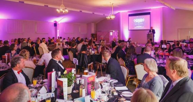 The Pembrokeshire Tourism Awards. PICTURE: Drew Buckley Photography