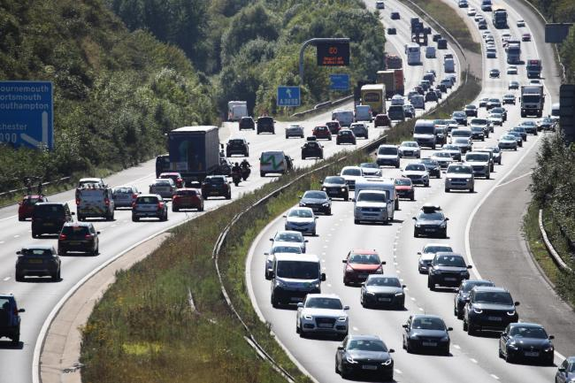 MPs are to investigate new ways of paying for roads (Andrew Matthews/PA)