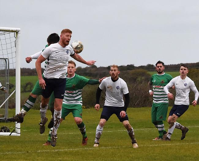 WEST WALES CUP: Fishguard finish on fire to rout Resolven