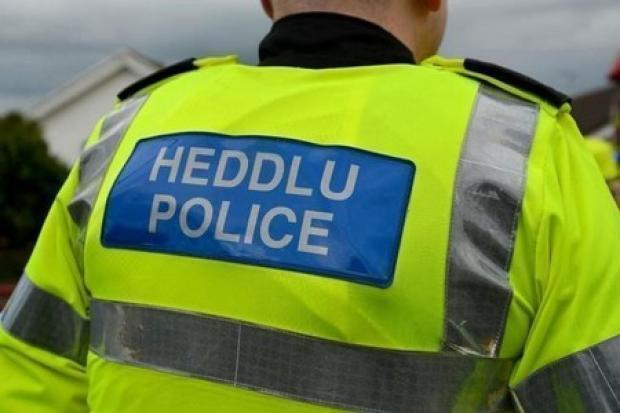 Police are investigating a series of burglaries in Milford Haven.