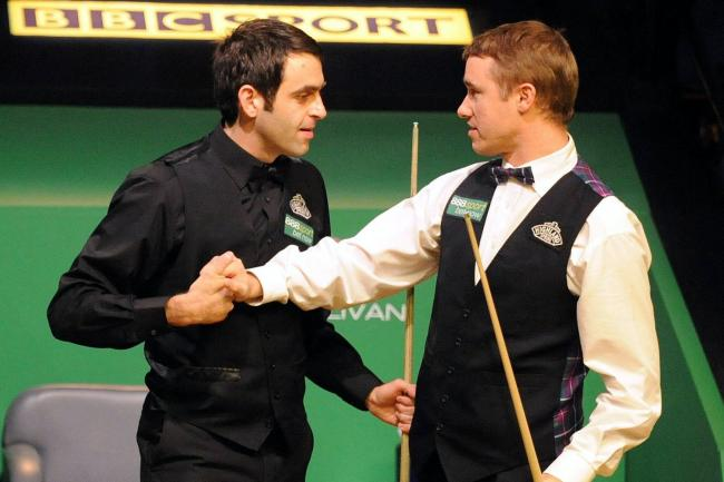 O'Sullivan enjoyed a thrilling rivalry with Hendry, playing each 56 times with the Rocket winning 30 of them