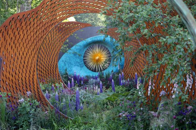What you need to know as the Chelsea Flower Show 2020 goes virtual. Picture: Jonathan Brady/PA Wire