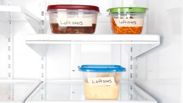 Milford Mercury: Labelling your food with expiration dates can help reduce food waste. Credit: Getty Images / joebelanger