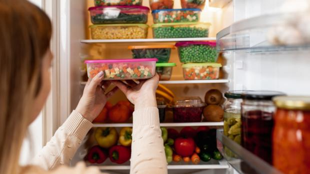 Milford Mercury: Avoid reorganising your fridge too often. Credit: Getty Images / Group4 Studio