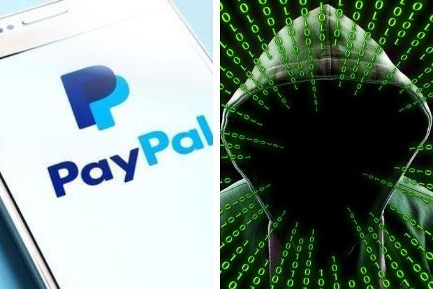 PayPal scam: Major warning issued after fraudsters pose as payment website. Picture: Newsquest