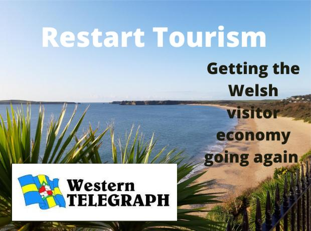 Western Telegraph Tourism Forum
