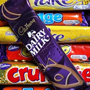 Milford Mercury: Cadbury has backed a higher takeover offer from its US suitor Kraft