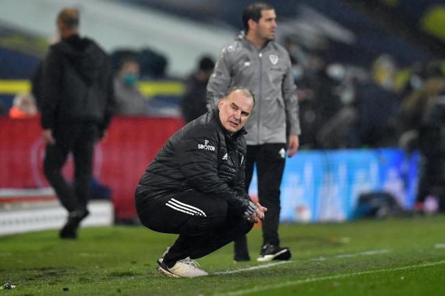 Marcelo Bielsa has been impressed by Wolves transition to the Premier League