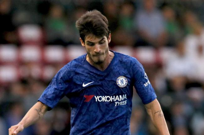 Lucas Piazon, pictured, has left Chelsea after 10 years at the club