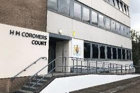 Pembrokeshire Coroner, Paul Bennett said it was 'particularly sad, especially in someone so relatively young'