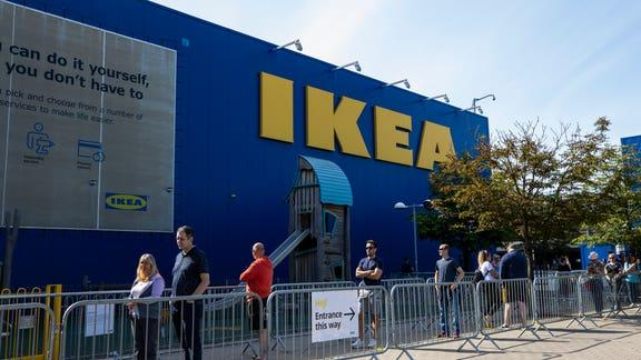 IKEA launch new initiative sure to save you money on your furniture. (PA)