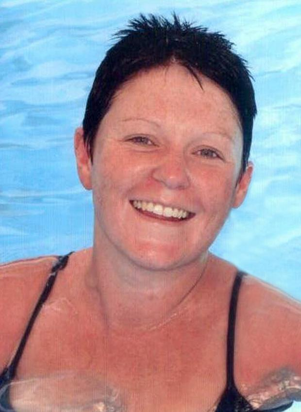Milford Mercury: VICTIM: Joanna Hall was killed in Tenby in March last year.