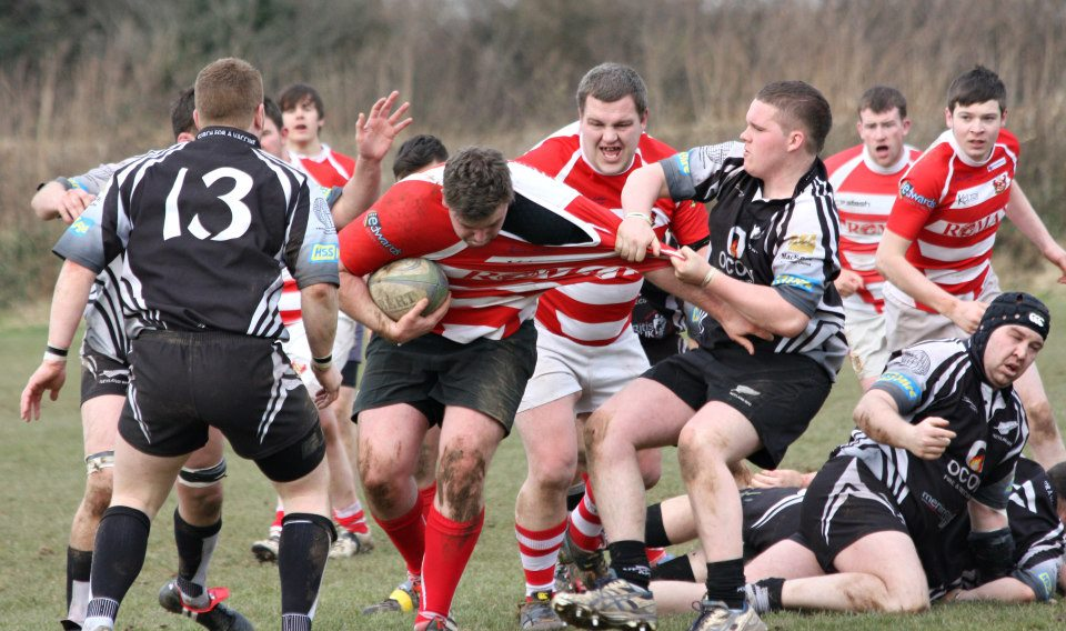 Pembrokeshire clubs going back to the future