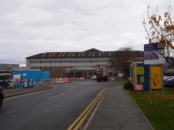 Full paediatric care will remain until October at Withybush