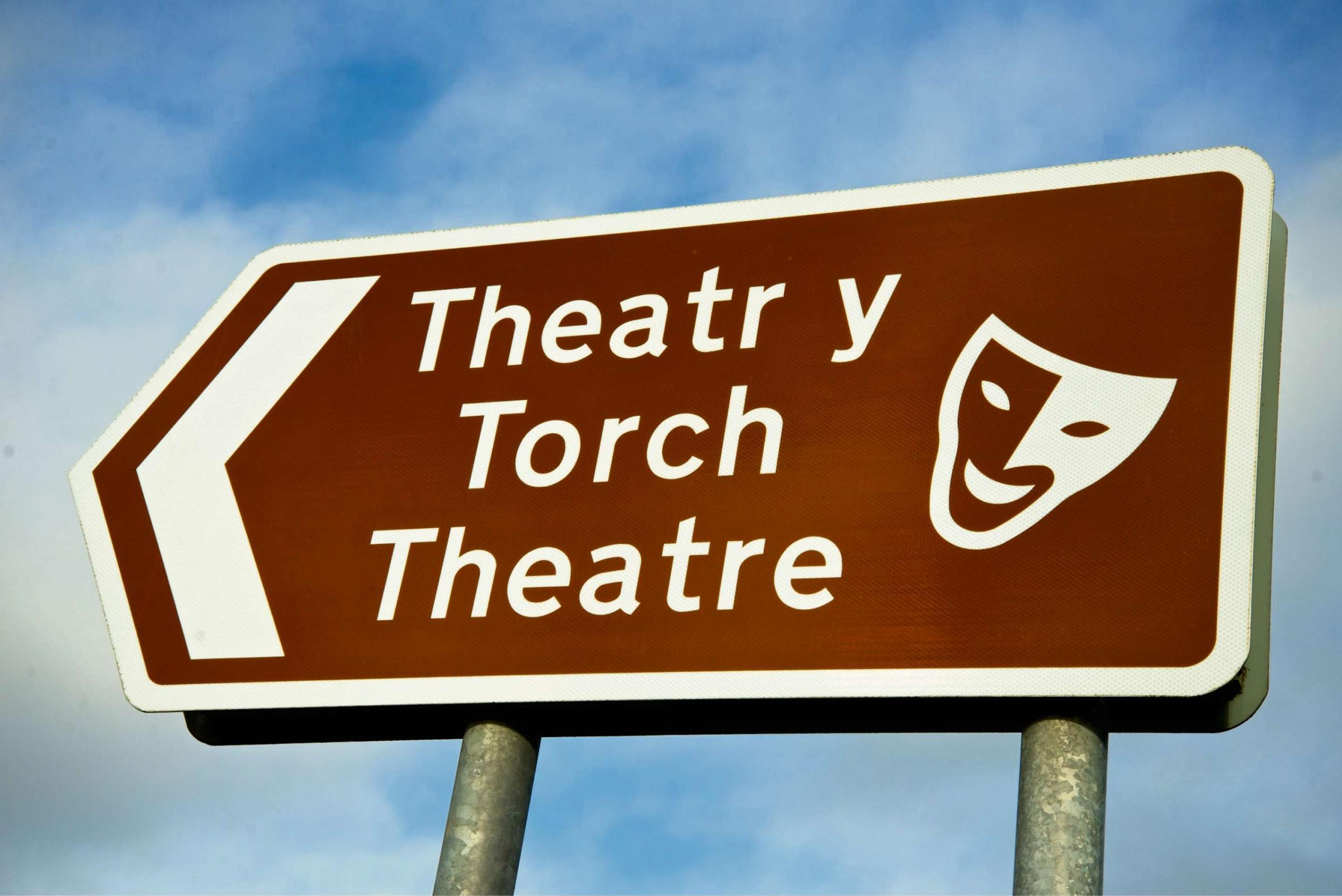 COMPETITION FEARS: The Torch Theatre, Milford Haven. PICTURE: Milford Mercury