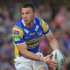 Milford Mercury: Kevin Sinfield's only focus when he takes the field at Wembley will be winning the Challenge Cup
