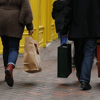 Retailers 'optimistic' about sales