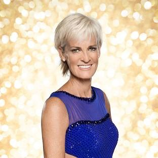 Strictly Come Dancing contestant Judy Murray will be embarrassing to watc