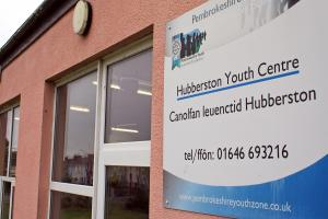 Have your say at youth centre meeting