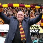 Milford Mercury: Bradford City co-chairman Mark Lawn wants Manchester United in the next round of the FA Cup