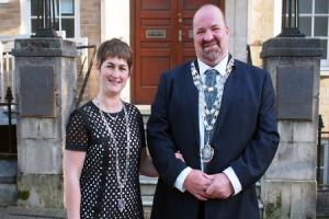 New mayor will adopt 'hands on approach'