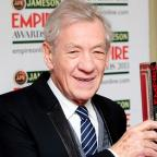 Milford Mercury: Sir Ian McKellen has admitted that he considered turning down his knighthood