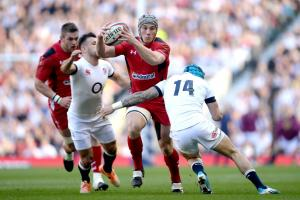 Jonathan Davies to miss World Cup due to devastating knee injury