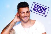 Jake Quickenden will be in Eddies on June 12.