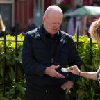 Milford Mercury: Who is sending Phil Mitchell secret messages in EastEnders?