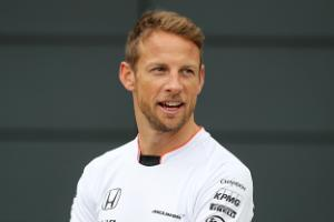 Jenson Button never imagined he would reach 300 grands prix milestone