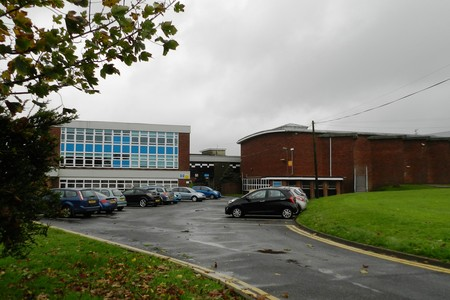 Police called to Milford Haven School over 'issue with parent'