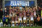 Wigan and Warrington aim to take World Club Series form into domestic campaign