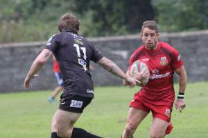Will Shane Williams be back in Amman colours for Cardigan clash?
