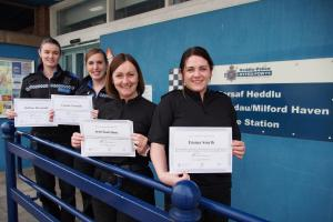 Milford Mercury: Milford Haven is on a mission to become the first autism-friendly town in west Wales...
