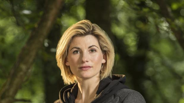 Milford Mercury: Jodie Whittaker 'overwhelmed' at being named first woman Doctor