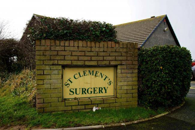 Neyland St Clement's Surgery patients urged to have say over planned closure
