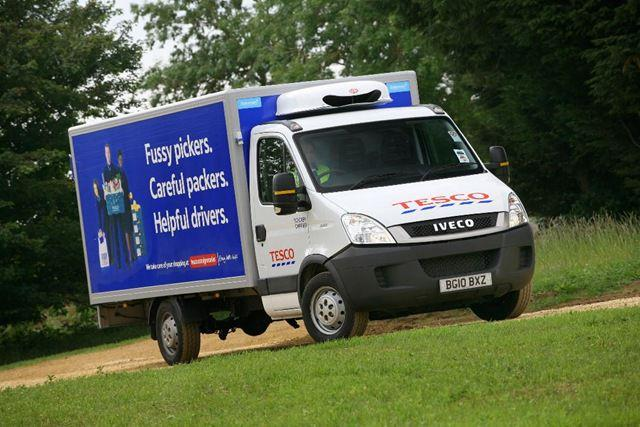 Tesco scraps cheap home delivery slots - how much you'll need to pay (Archive photo)