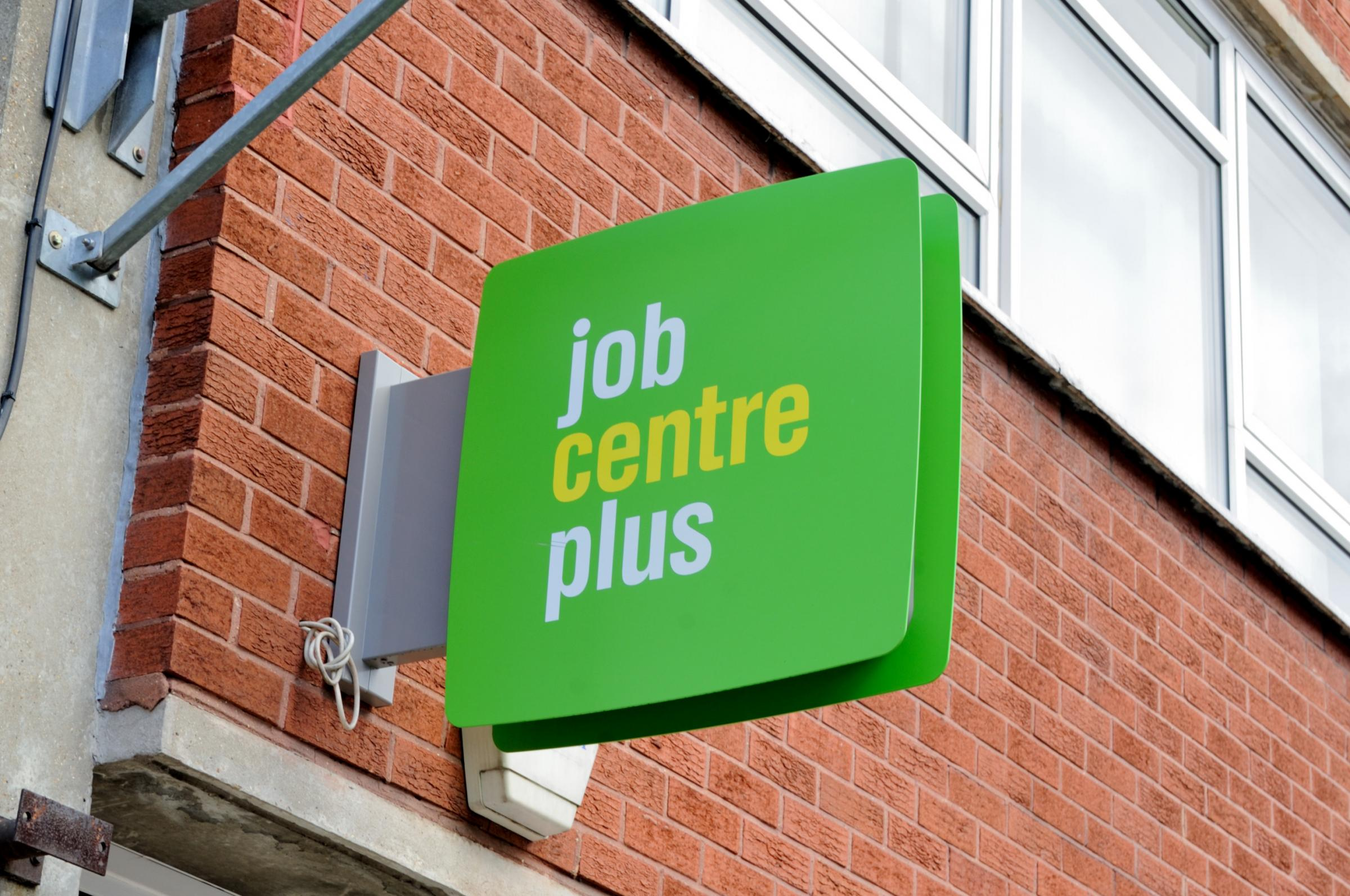BE93853..14/10/15..Westminster House 186 - 194, Broadway, DA6 7BB..Site shots of the job centre please to be used with article about DWP and those signing onto JSA. ..Copyright: Simon Hildrew/Newsquest.