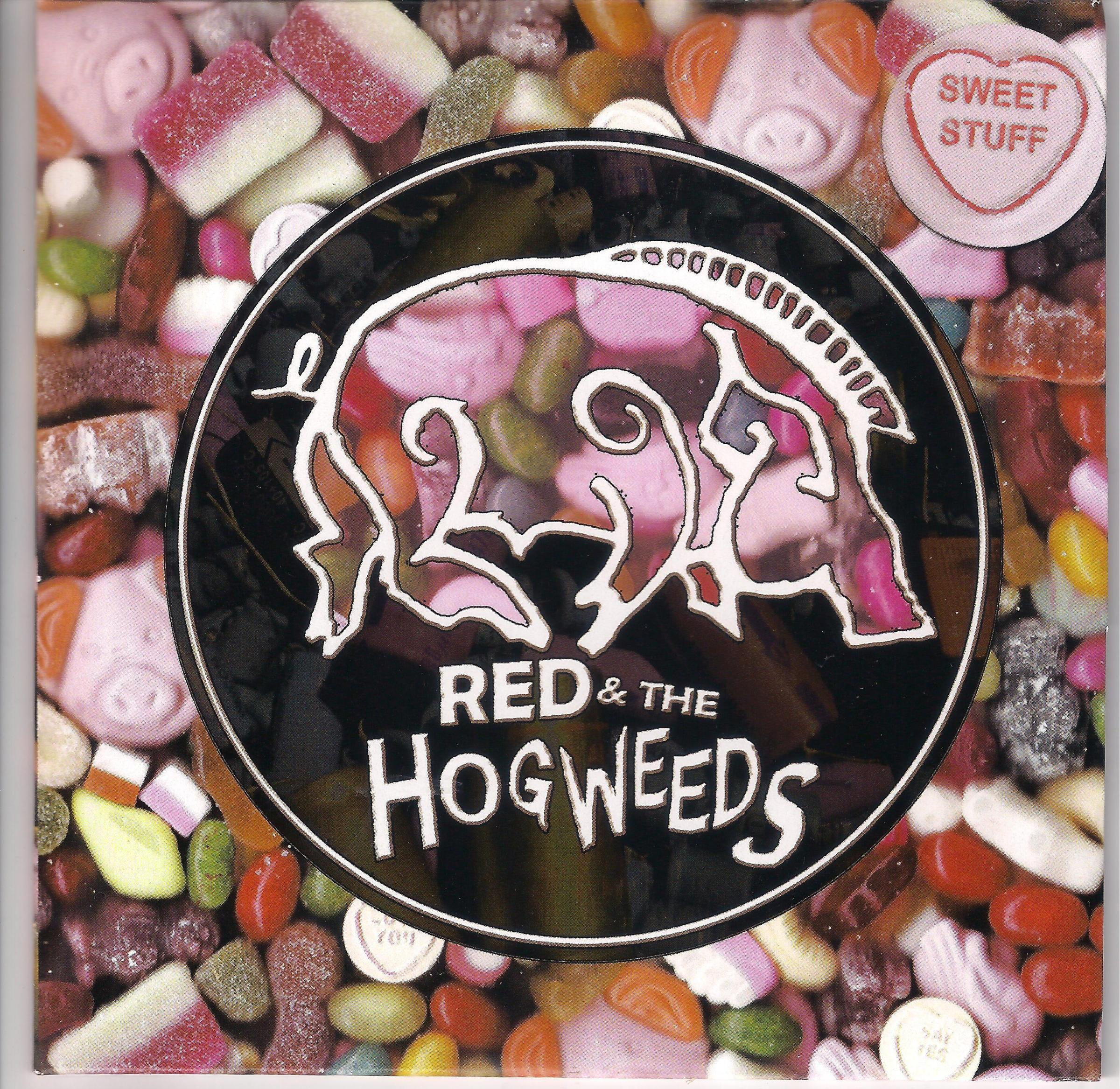 Red and the Hogweeds