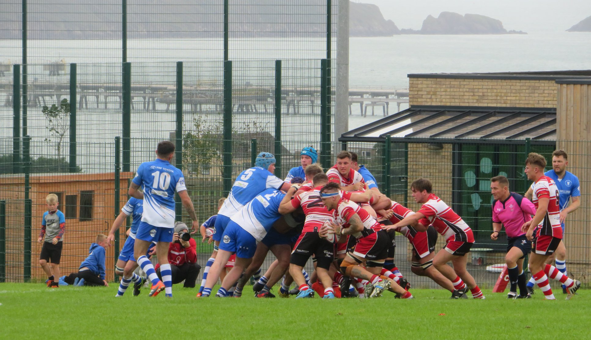 Pembrokeshire rugby previews for Saturday, December 29th: