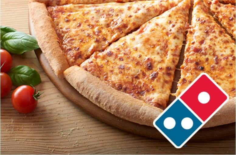 Dominos Pizza Is Coming To Honeyborough Neyland In 2019