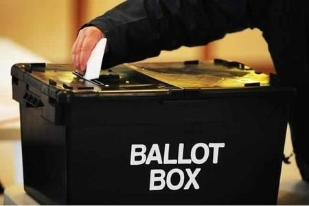 An election for a seat on Milford Haven town council will take place on Valentine's Day. FILE PHOTO