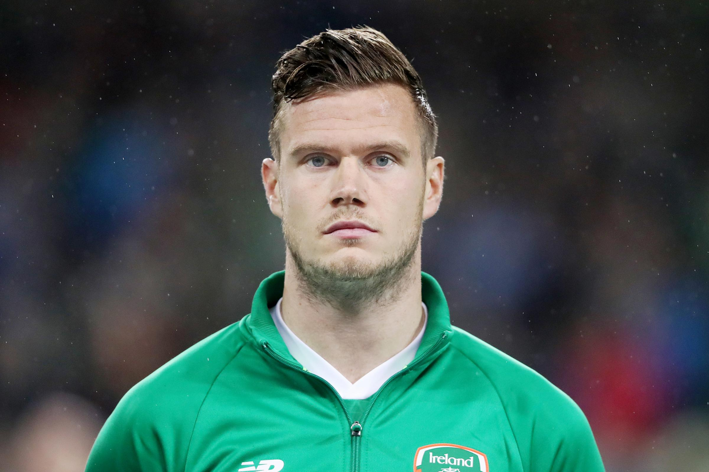 Kevin Long has been drafted into the Republic of Ireland squad for the Euro 2020 qualifiers against Gibraltar and Georgia