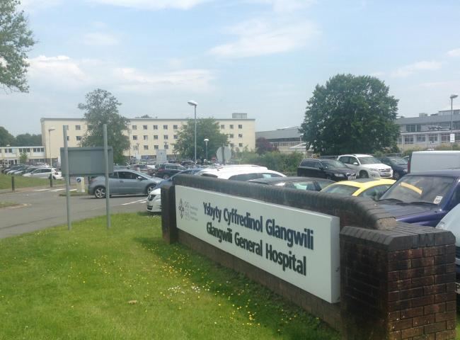 Glangwili hospital could become the major trauma centre for west Wales.
