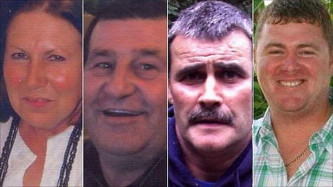 Refinery blast victims' families: 'Our lives have been changed forever'